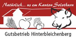 Hinterbleichenberg