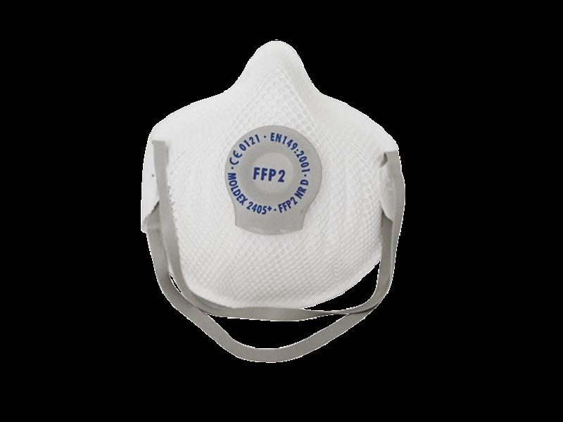 Código SKU  kb50061. CHF 67.00. Masque de protection respiratoire Moldex  FFP2 05d90ec19fe3